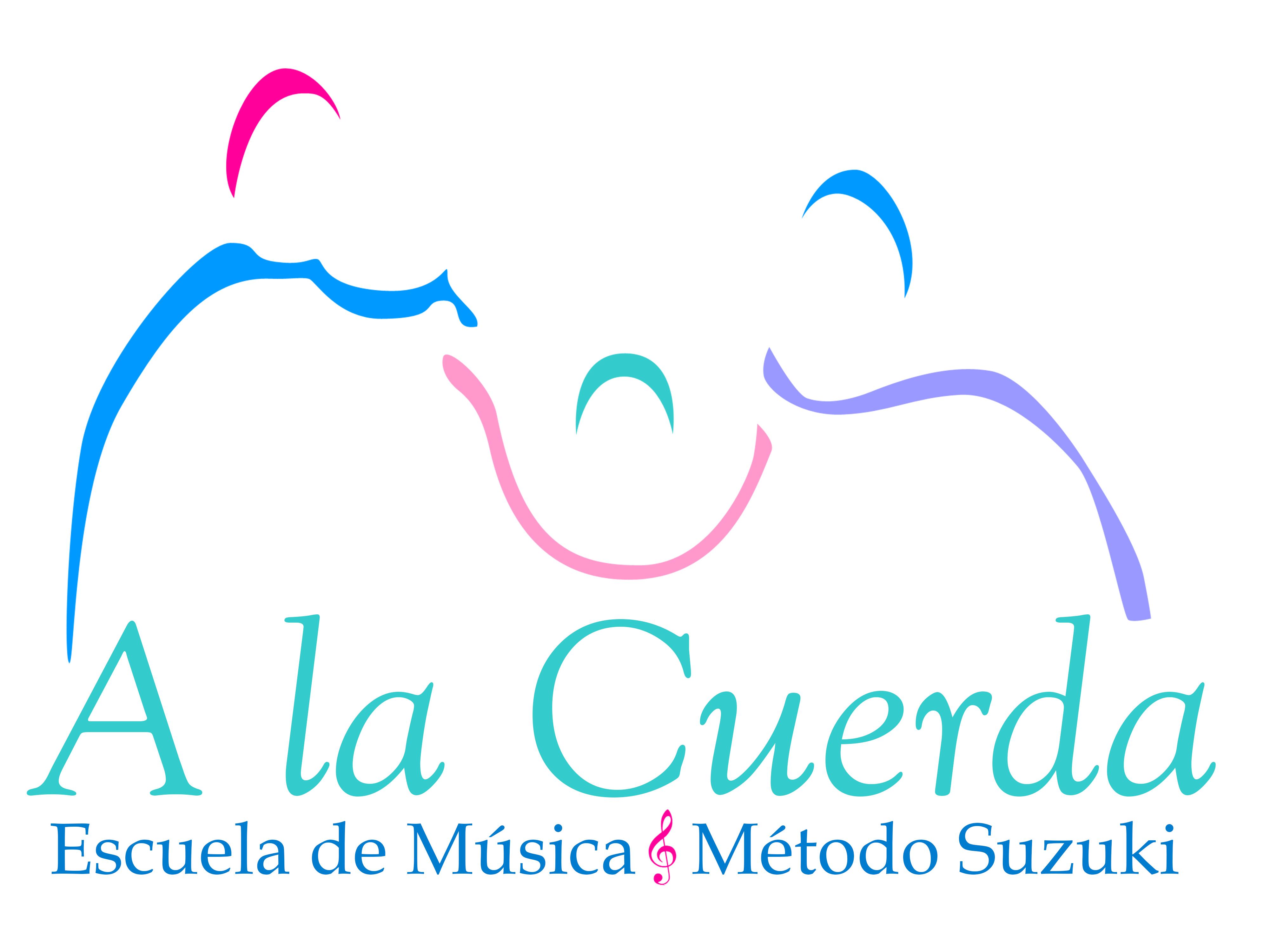 A la Cuerda, Escuela de Música - Método Suzuki - Bogotá - Info ...